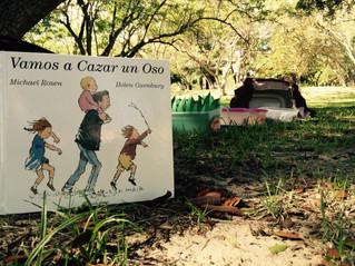 Lecturas al aire libre