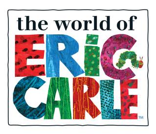 El maravilloso mundo de Eric Carle