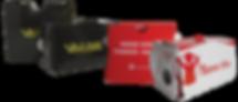 Custom Branded ViarBox Lite Google Cardboard VR Viewers