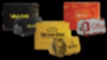 Custom Branded ViarBox Premium Google Cardboard VR Viewers