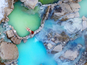 Top 5 Natural Hot Springs in the United States
