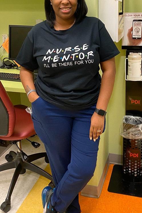Nurse Mentor