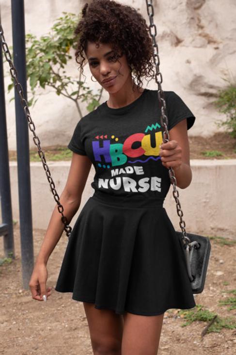 HBCU Made Nurse