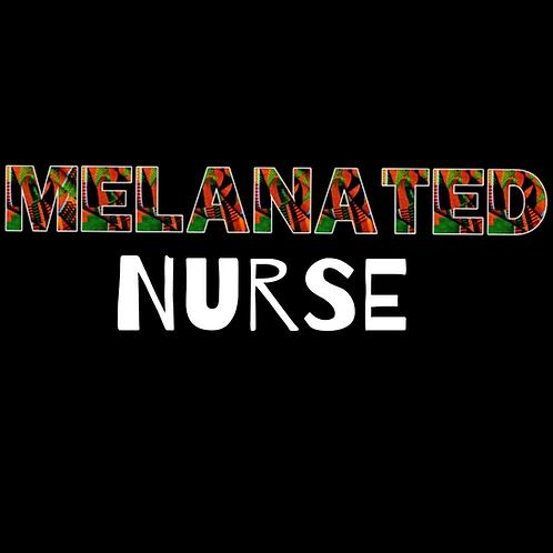 Melanated Nurse