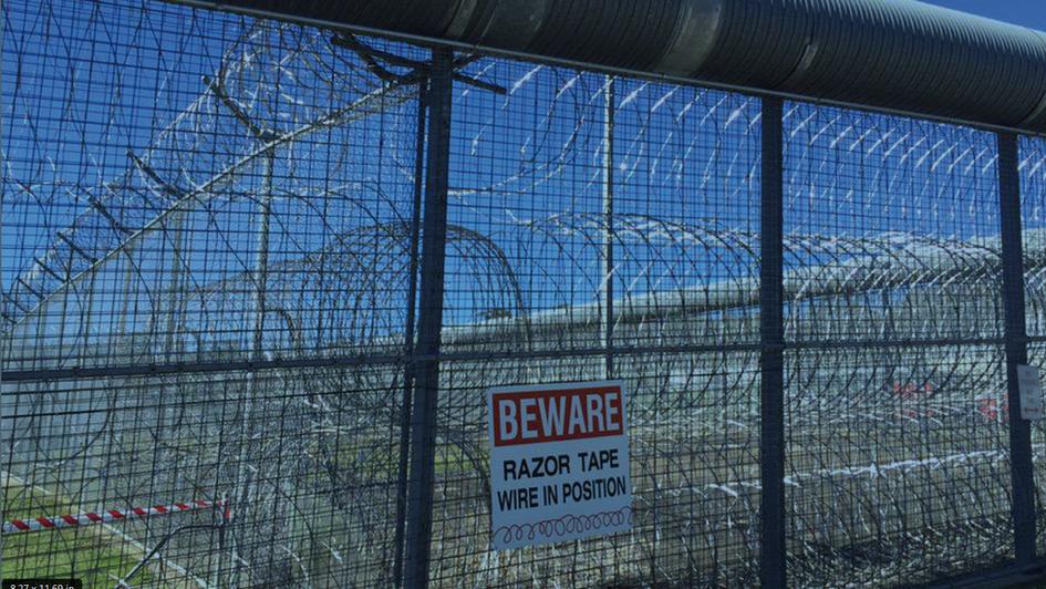 Borallon Correctional Centre Upgrade