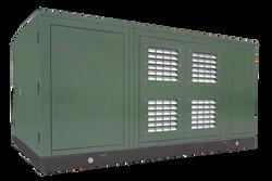 MV Switchgear, Kiosks, Switchroom Solutions and MCC's