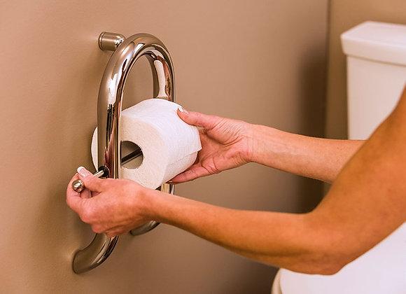 Invisia Toilet Roll Holder