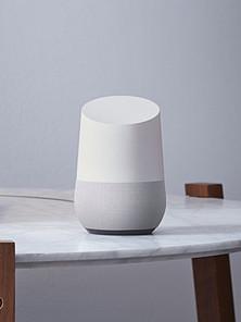 google speaker
