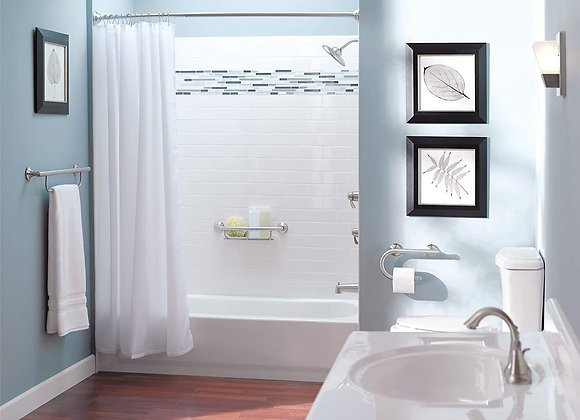 Moen Home Care Bathroom Bundle