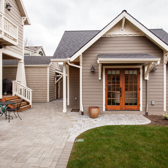 """""""Granny Flats"""":  They're Not Just for Granny Anymore!"""