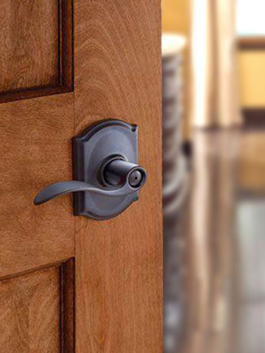 beautiful lever door handle