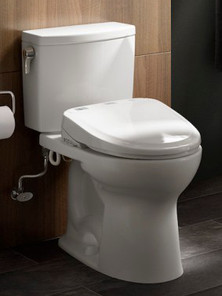 beautiful comfort height toilet and bidet
