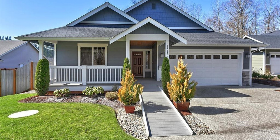 Home Fit:  Simple Home Safety Modifications for Better Living