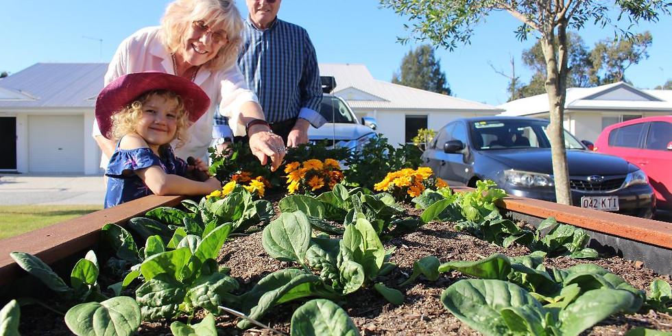 The Lifelong Gardener