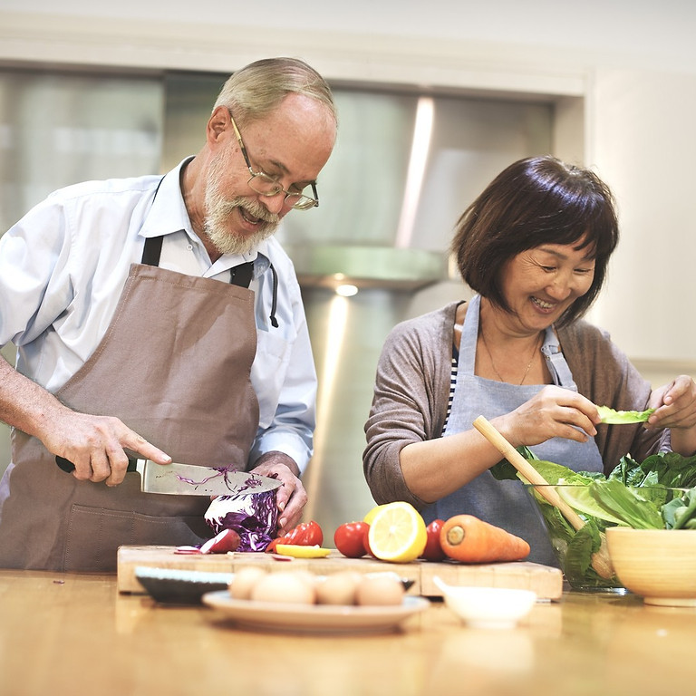 Cooking Matters: Kitchen Safety & Accessibility