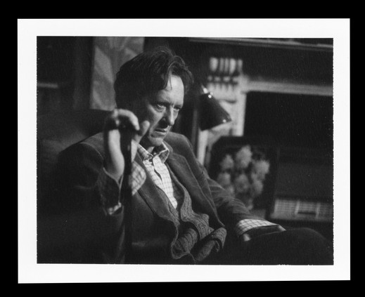 Richard E Grant : Filth & Wisdom