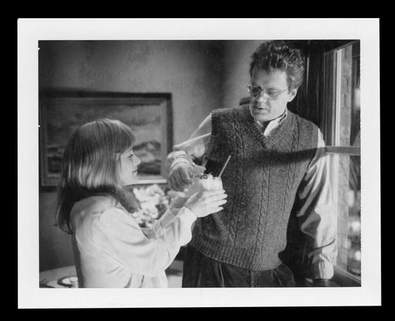 Tim Robbins, Patricia Arquette