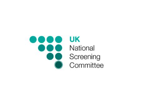 Important : Newborn Screening Consultation Outcome