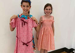 Design a Sustainable Summer Dress