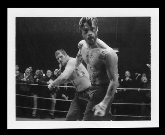 Brad Pitt : Knockout