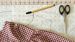 Online: Pattern Cutting Workshop