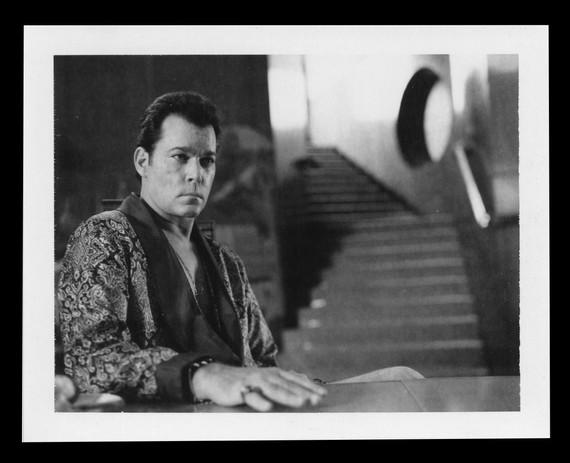 Ray Liotta : Revolver