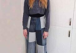 Online: Jeans Revamp Workshop