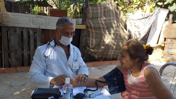 Atendimento Dr. Rubens