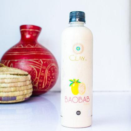 Baobab Juice