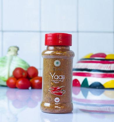 Yaaji -Ground Chili Pepper 170g