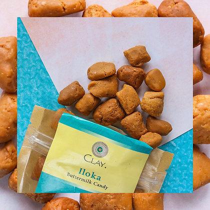 ILoka - Butter Milk Candy