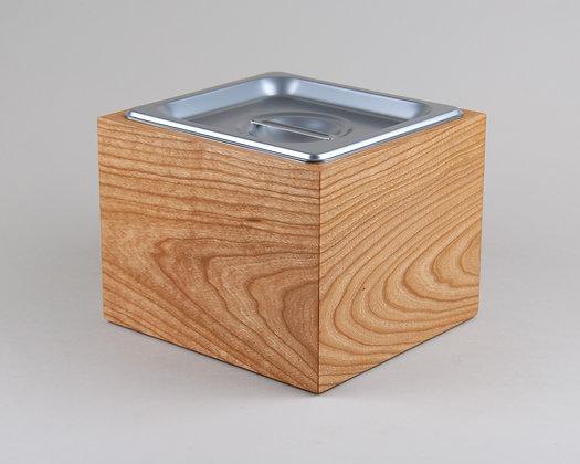 Small Cherry Kitchen Compost Bin