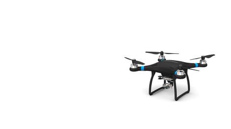 Drone & Cameras