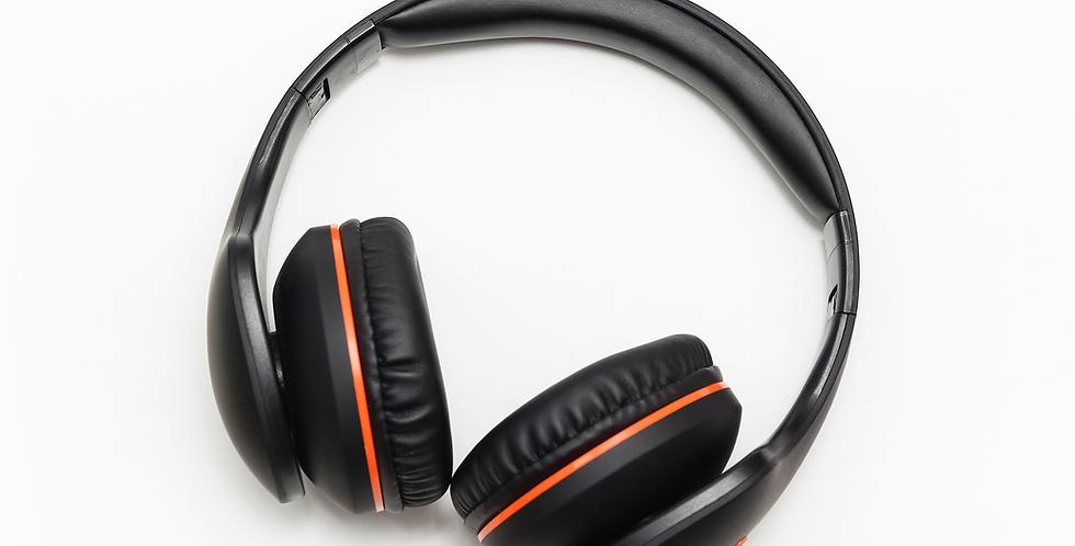 Drums Pro Wireless On-Ear Headphones