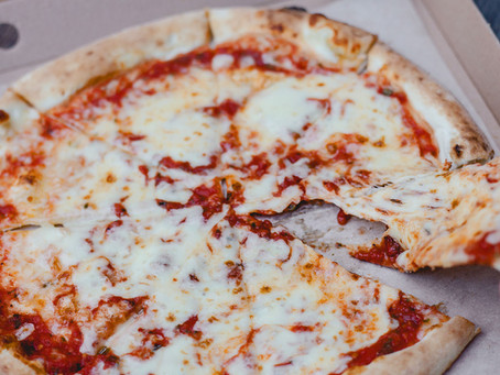 5 Pizza Places You Must Know