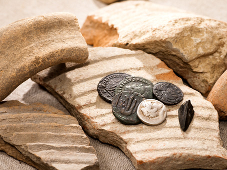 5 Fascinating Prehistoric Currencies