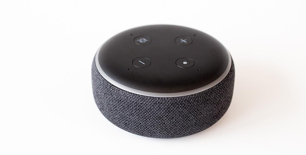 Studio 8 Portable Bluetooth Speaker