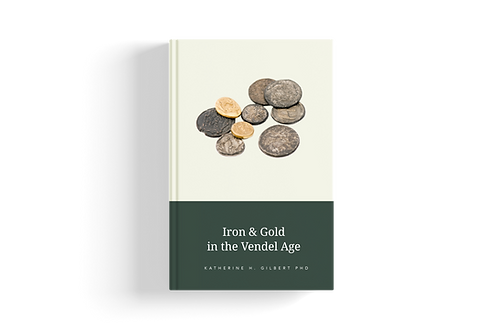 Iron & Gold in the Vendel Age