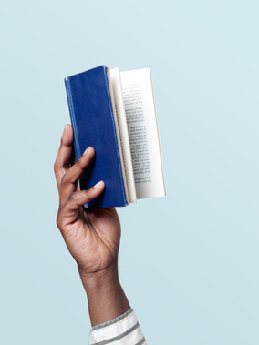 Back to Fiction: What I'm Reading This Summer