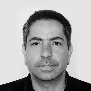 ערן ג'ירפי מייסד שותף, מנהל מסלול הכשרה