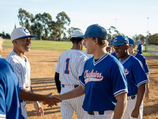 Ranking This Year's HS Prospects By Position