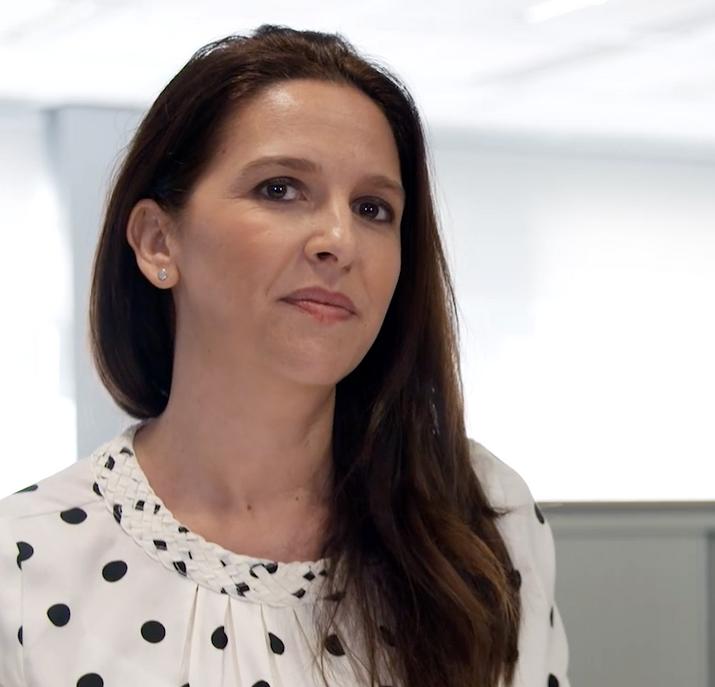 """Rosa Rodríguez: """"El coaching ejecutivo es para los profesionales que quieren ser la mejor versi"""