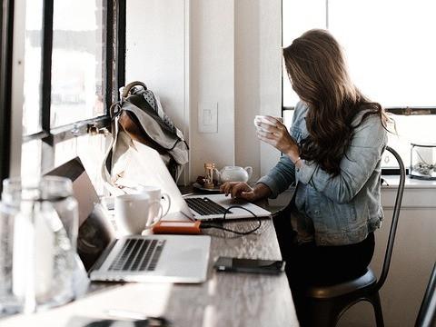 Trabajo en remoto para el bienestar laboral y la eficacia
