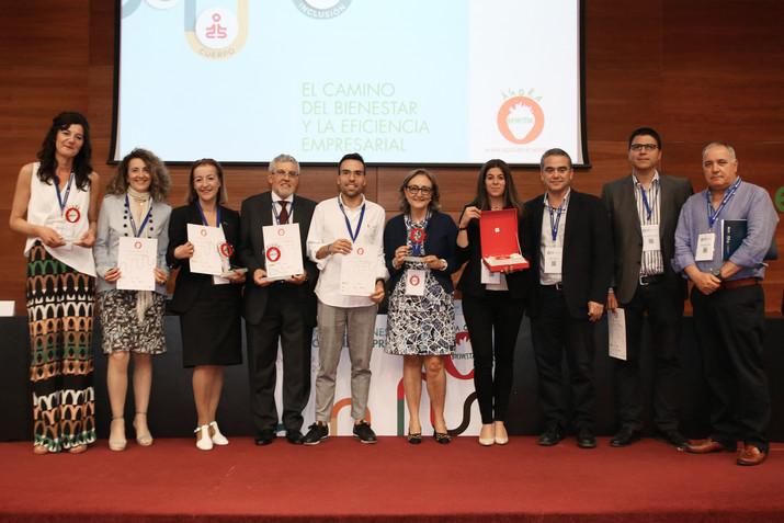 Premios Ágora Bienestar 2018: Profesionales comprometidos con el bienestar
