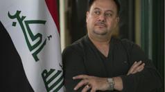 Local Iraqi travelling to Switzerland to speak before United Nations