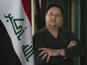 Local Iraqi travelling to Switzerland to speak before United Nations