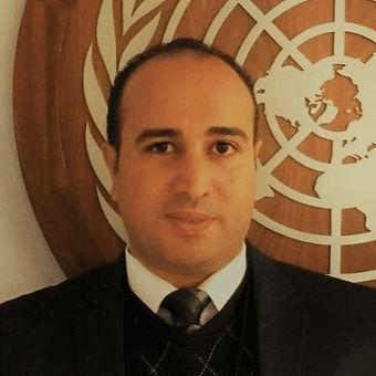 DR. AHMED GHAZI