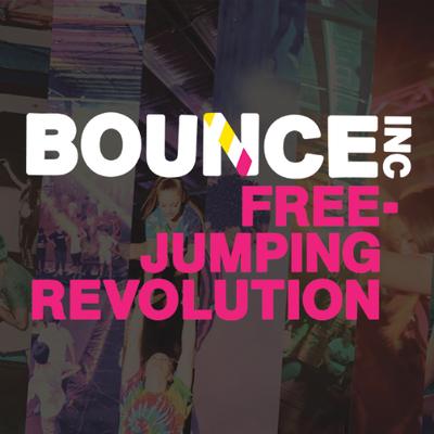 Bounce Jeedah