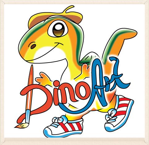 DinoArt- داينوآرت