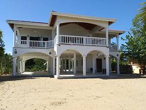 Casa de Roca Blanca- Not Available
